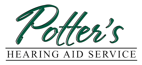 Potter's Hearing Aid Service