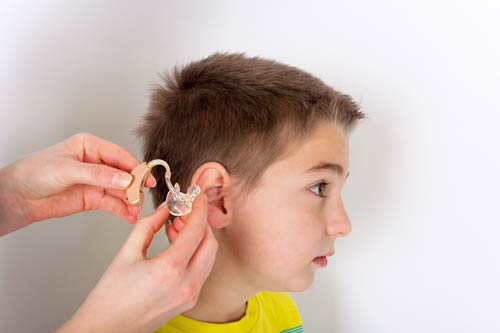 hearing-aid-child